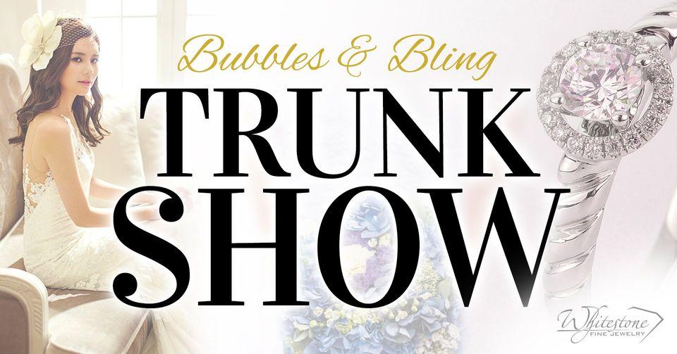 Bridal Trunk Show Whitestone Fine Jewelry